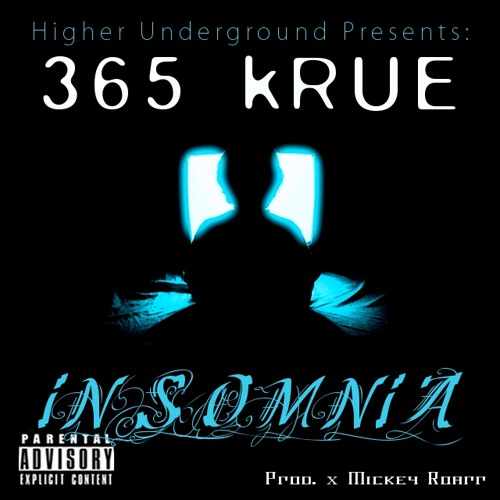 365 Krue - Like That (Ft. Bigg Geezus)