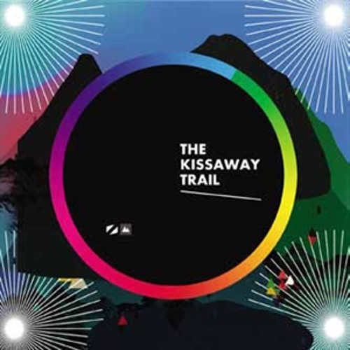The Kissaway Trail - New Year