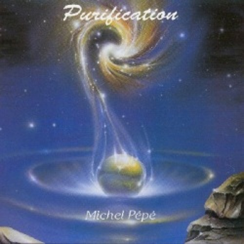 Michel Pépé - Divine Oasis - 3 Hymne à la vie