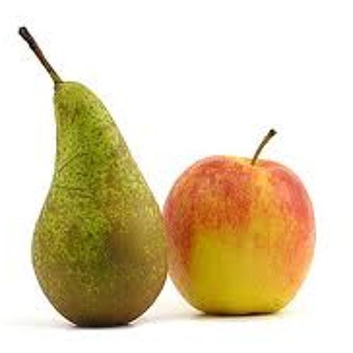 Apples & Pears (Prototype 2)
