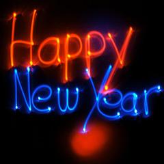 NEW YEAR MIX - Niklas Strandbaek