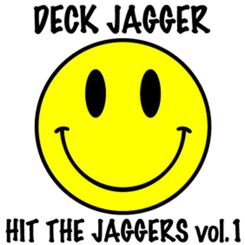 Deck Jagger - Hit The Jaggers vol.1 (1 h OLDSKOOL RAVE MIX)