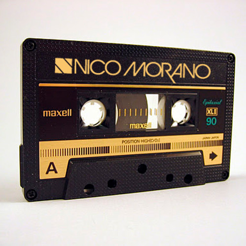 MIXTAPE - Nico Morano - This was 2011