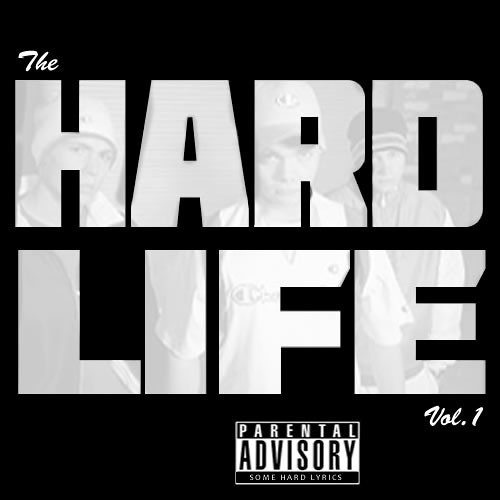 Black Daddy - The HARD Life