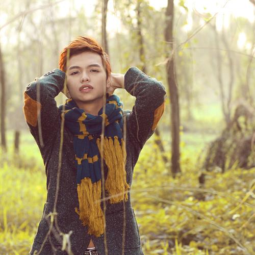 Hay Yeu Anh Lan Nua - Tung Juynky