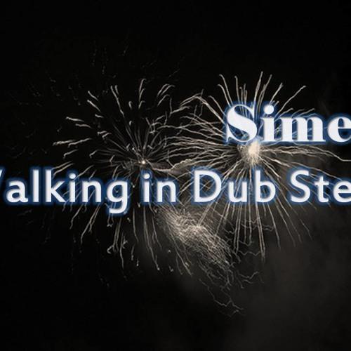 Sime K - Walking In Dub Steps