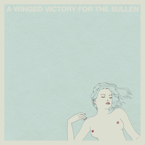 A Winged Victory For The Sullen - A Symphony Pathetique (Montauk In February Remix)