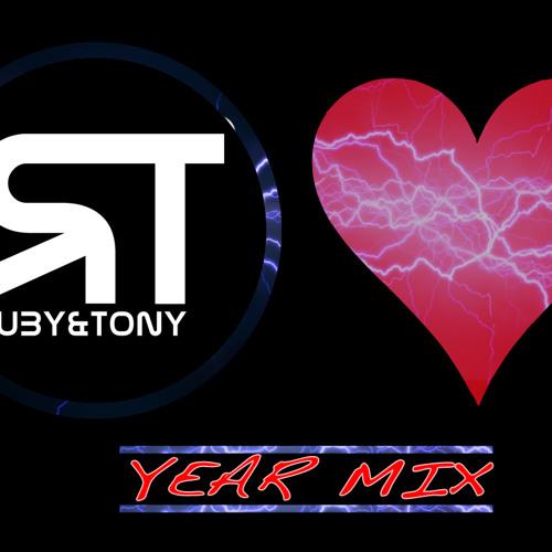 Ruby & Tony Year Mix