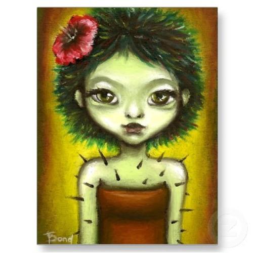 Cactus (Joey Herring and F. Facchinetti)
