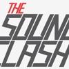 SNDCLSH (DJ Lupe Fiasco + DJ Sky Gellatly) x DJ Kue -