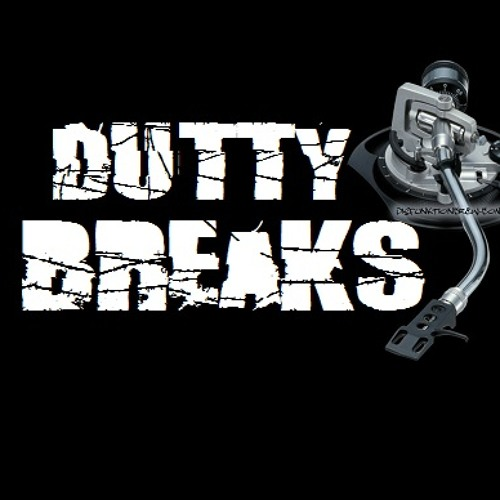 Skeletone - Dutty Breaks Mix