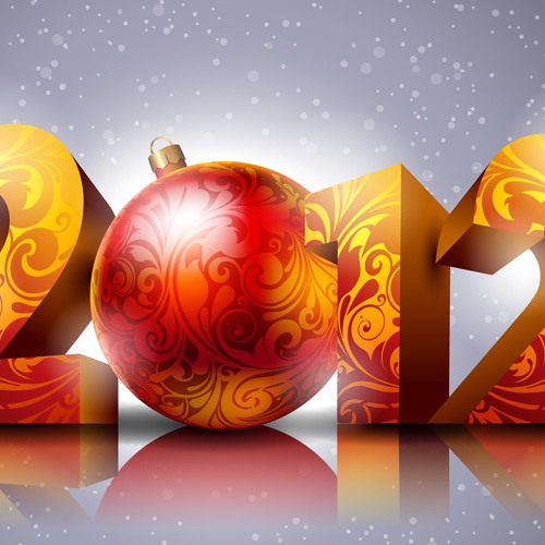 RON REESER - Resolution, New Years Eve 2012