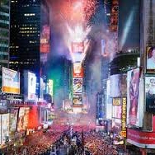 Charles Hamilton- Happy New Year (Produced By Sha-leik)