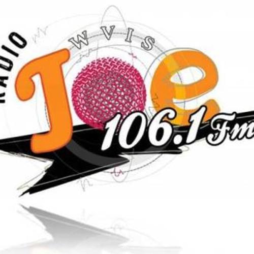 Botando el Estrés | Prende y Pasa | Radio Joe 106.1 FM | 30.12.11