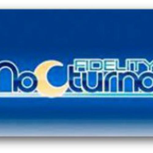 Soltando Equipaje | Fidelity Nocturno |  Fidelity 95.7FM | 11.01.11