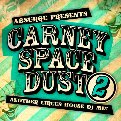 absurge - carney space dust 2