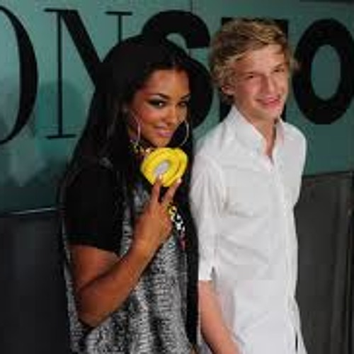 Jessica Jarrell feat. Cody Simpson - Shot For Me