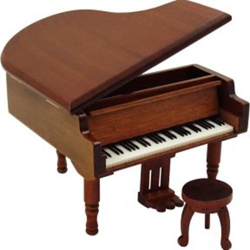 Piano Miniatures (90 seconds max)