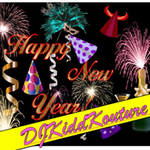 Happy New Year (ABBA REMIX)!