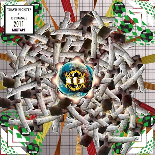 Travis Richter & E.Strange End of 2011 Remix Mixtape