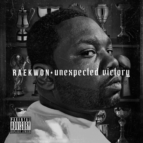 Raekwon featuring Mobb Deep - Chinese Marines