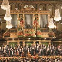 Radetzky March Op.228 [J. Strauss] - Happy New Year 2012