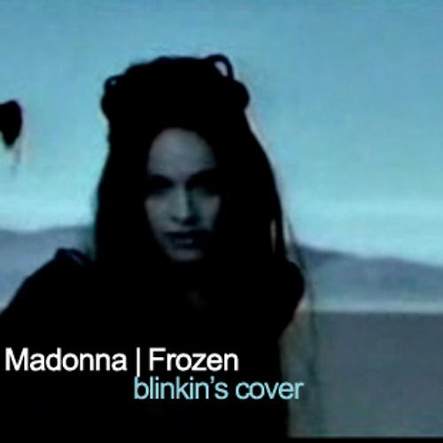 Frozen (metal cover)