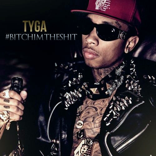 Tyga- Heisman Pt2 ft Honey Cocaine