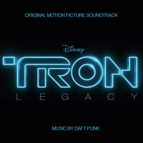Daft Punk - Derezzed cover
