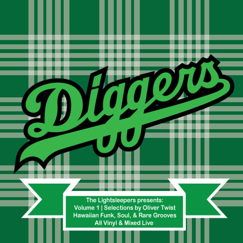 Diggers Vol 1: preview