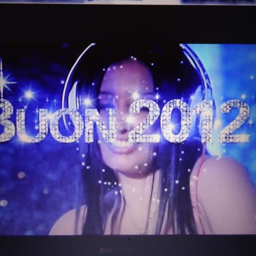 Reina Moncada Capodanno 5 mix @Canale 5