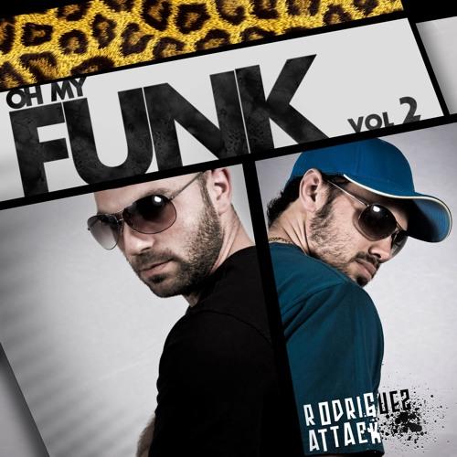 06. Rodriguez Attack - Bimba! - Oh My Funk Vol.2