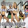 Eric Prydz VS Avicii - Call on Levels (Dani Galenda mash-up)