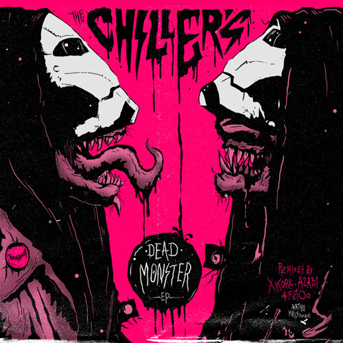 Dead Monster (Xkore Remix)