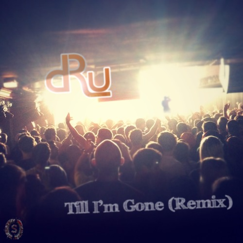 Till I'm Gone (Remix) Feat. Tinie Tempah & Wiz Khalifa