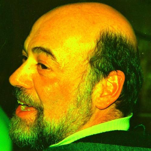 End of the bar (Francis Serafini)