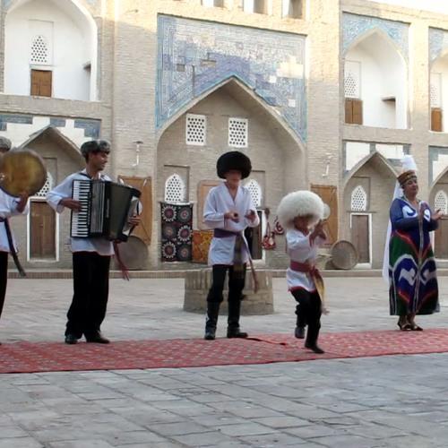 Khwarzem Family Band