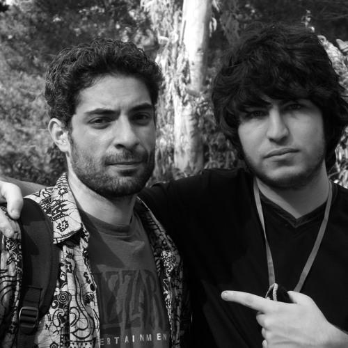 Nazim Kri & Anis Bouheraoua - Four-madja Groove