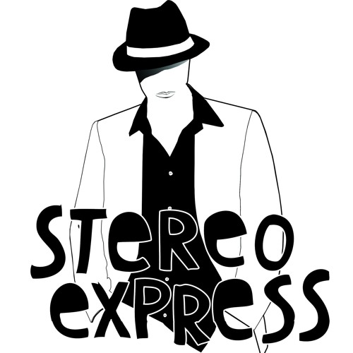Atmosphere Podcast 001 - Stereo Express (01-2012)
