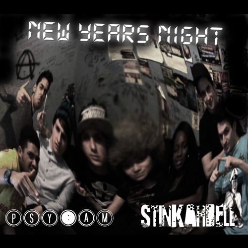 New Years Night - Psy:am & Stinkahbell