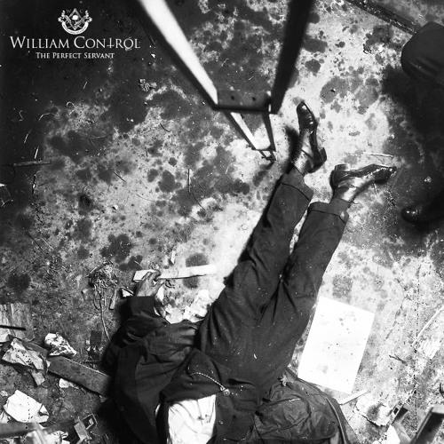 WILLIAM CONTROL - Perfect Servant