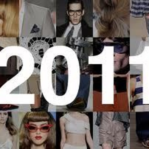 2011 Year End Mix