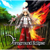 Foreground Eclipse — You Can't Explain Anything Without The Word 'Destruction' / Destruction.
