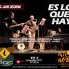 Es lo que hay - Jazz- vivo en Rio Arriba