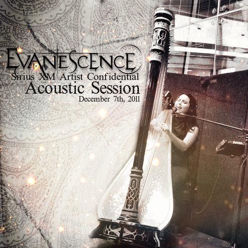 Evanescence - My Heart Is Broken (Acoustic)