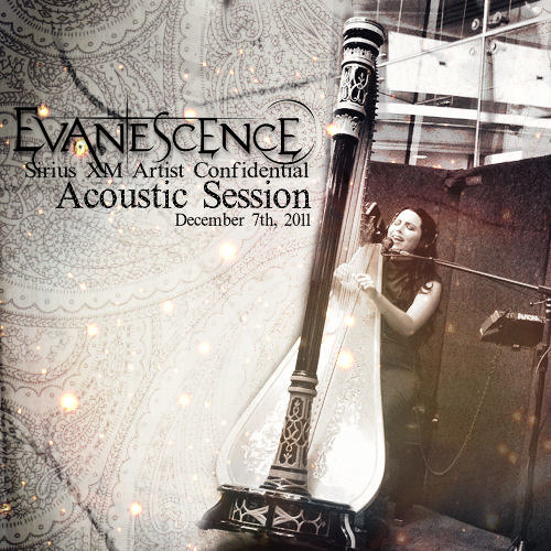 Evanescence - Secret Door (Acoustic)