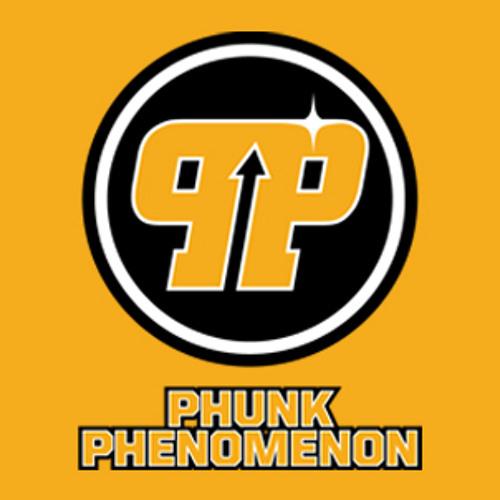 Mohammad - Phunk Phenomenon