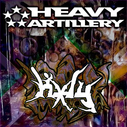 HXLY vs. Nilbog (Original Mix) out now!