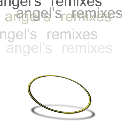 Grace Jones - Slave To The Rhythm (angel's third remix)