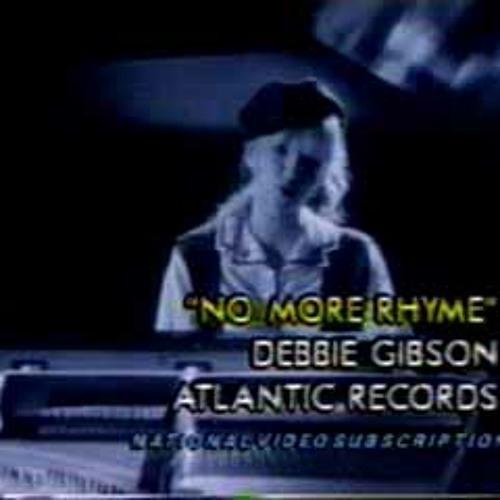 No More Rhyme(Cool Drop Mix)-Debbie Gibson by dj darwin